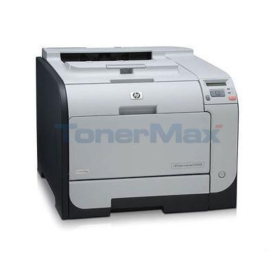 HP LaserJet CP2025dn